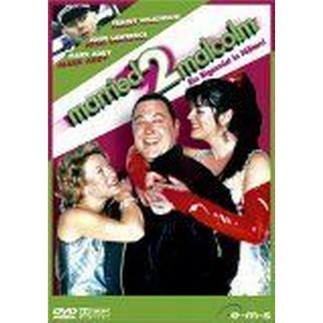 Married 2 Malcolm - ein Bigamist in Nöten [DVD]